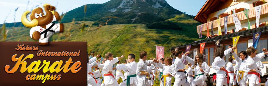 Kokoro International Karate Campus