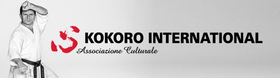 Associazione Culturale Kokoro International