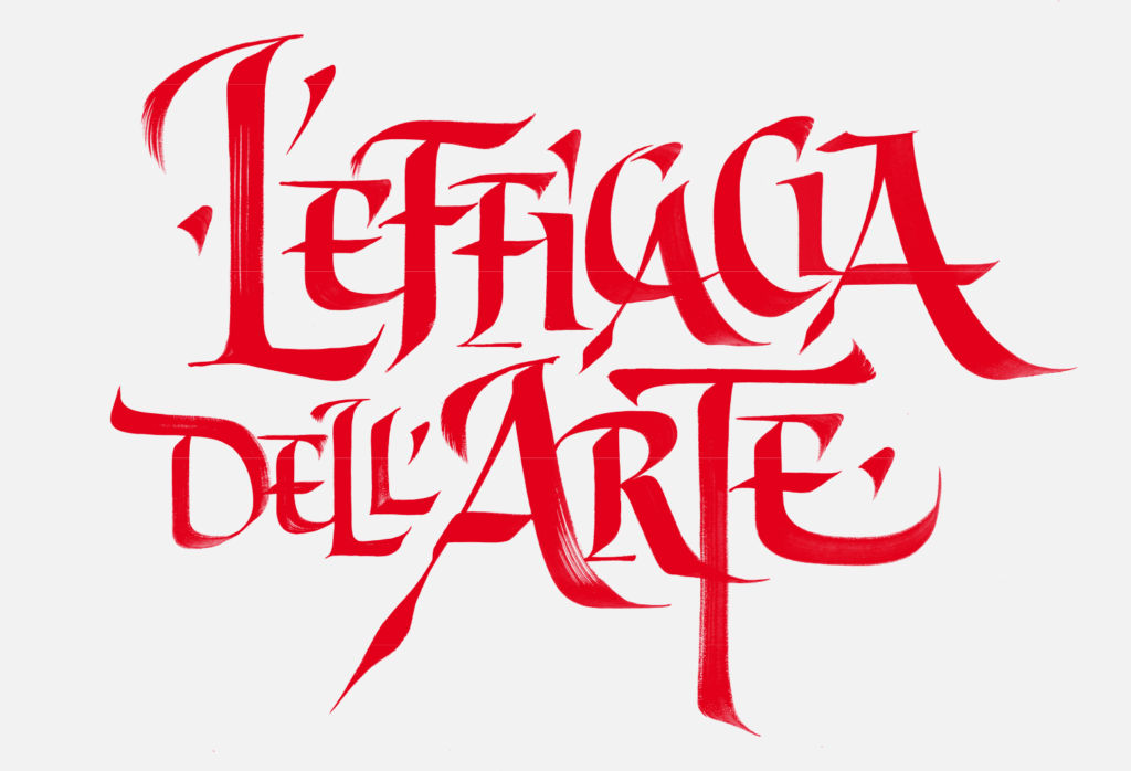 L'Efficacia dell'Arte